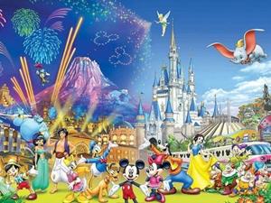 《一起来跳舞》迪士尼商城即将下线 绝版服饰道具不可错过!