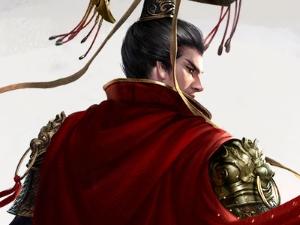 鹰视狼顾王者善谋《汉王纷争》11月上演权谋智战