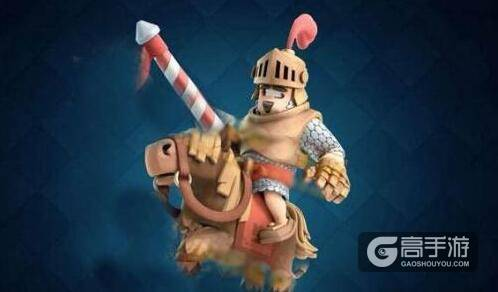 部落冲突皇室战争最新卡组:新的野猪三枪组合,带你轻松上分!